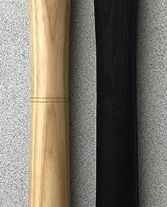 Jimmy Clewes Woodturning Products: Tool Handles